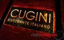 Cugini Italian Restaurant, West Lake, Hanoi