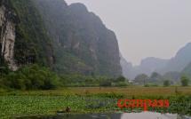 Cycling Ninh Binh, Ninh Binh