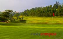 Dalat Palace Golf Club, Dalat