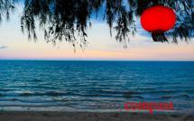 Dragon Beach Bar, Mui Ne