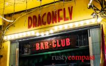 Dragonfly Bar, Hanoi
