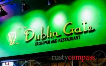 Dublin Gate Irish Pub, Saigon