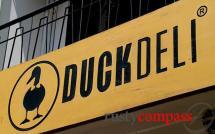 Duck Deli Saigon