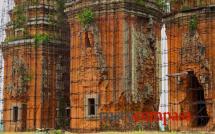 Duong Long Cham Towers, Binh Dinh