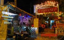 El Latino restaurant, Mui Ne
