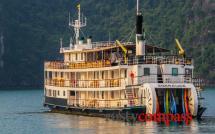 Emeraude Cruise - Halong Bay