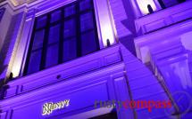 Envy Nightclub, Saigon