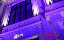 Envy Nightclub, Saigon
