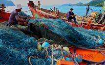Exploring Con Son Island, Con Dao Islands