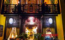 Ancient Faifo Restaurant, Hoi An