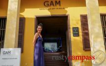 GAM - Gem Art Museum, Hoi An