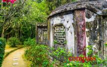 Garden Houses, Hue