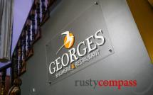 George's Rhumerie, Siem Reap