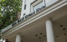 Gia Bao Grand Hotel, Hanoi
