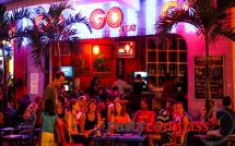 Go2 Bar, Saigon