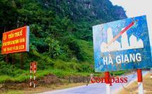 Ha Giang Town