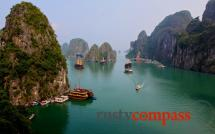 Halong Bay full day trip