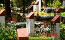 Hang Duong Cemetery, Con Son Island, Con Dao Islands