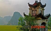 Hang Mua, Ninh Binh