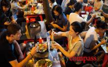 Xuan Xuan BBQ, Hanoi