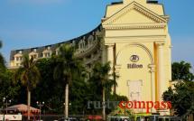 Hilton Hanoi Opera Hotel, Hanoi