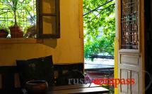 Hanoi House Cafe, Hanoi