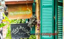 Hanoi Social Club, Hanoi