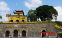 Hanoi Citadel, Hanoi