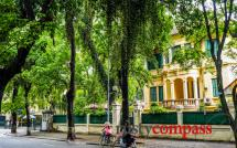Walking Hanoi - Part 3 - Old Quarter to Ba Dinh Square