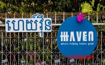 Haven Restaurant,