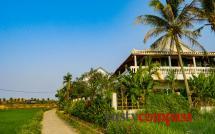 Heron House, Hoi An