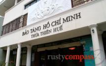 Ho Chi Minh Museum, Hue