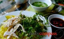 Hoi An Chicken Rice Restaurant, Hanoi