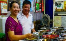Hong Nga Vegetarian Restaurant, Hue
