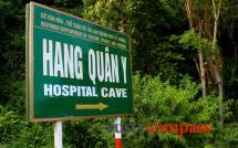 Hospital Cave, Cat Ba Island