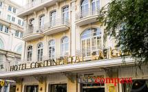 Continental Hotel, Saigon