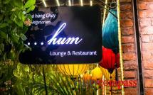 Hum Vegetarian Restaurant, Saigon