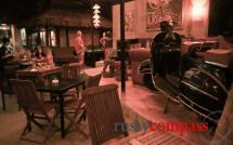 Joe's Cafe, Mui Ne