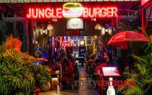 Jungle Burger Sports Bar