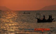 Rabbit Island - Ko Tonsay, Kep