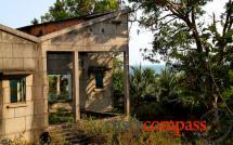 Architectural ruins, Kep
