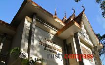 Khmer Cultural Museum - Tra Vinh