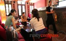 KOTO Restaurant, Hanoi