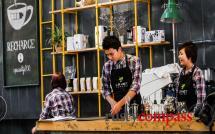 La Viet Specialty Coffee, Dalat