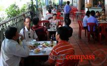 Lac Canh Restaurant, Nha Trang