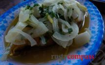Lam Tong Restaurant, Mui Ne