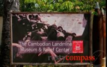 Cambodia Landmine Museum - Siem Reap