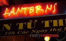 Lanterns Restaurant, Nha Trang