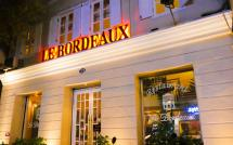 Le Bordeaux Restaurant, Saigon