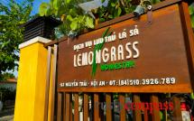 Lemongrass Homestay, Hoi An